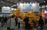 273mm de Transportband van de Schroef Sicoma voor Asfalt