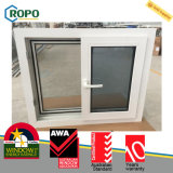 2014 Latest Design PVC/Aluminum Home Windows for Sale
