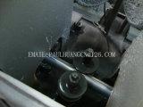 Perfil de la autógena del acero inoxidable del material 304