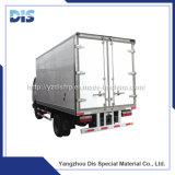 Panneau composé de polyuréthane de FRP pour les corps frigorifiés de camion