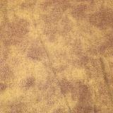 Cuero sintetizado impermeable resistente del PVC de la PU de la abrasión para los muebles