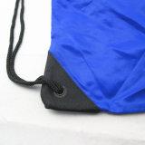 子供のためのナイロンかわいいドローストリングのバックパック