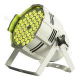 Stadiums-niedriger Preis 54X3w RGB 3in1 DMX LED NENNWERT