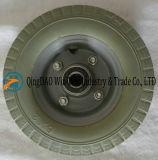 외바퀴 손수레를 위한 PU 거품 6*2 바퀴