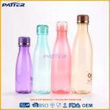 Новый продукт выпивая бутылку покрашенную Joyshaker пластичную