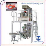 자동적인 터진 식품 포장 기계 자동적인 수직 포장기