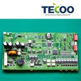Агрегат PCB, монтажная плата электроники электронной карточки поставщика (EMS2)