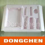 Изготовленный на заказ прозрачный пакет пластичной коробки волдыря любимчика