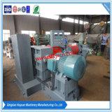 Moinho de mistura de borracha de alta qualidade com certificação CE ISO SGS (XK-400)