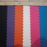Eco-Friendly Change Color PU Leather para capas de notebook Hw-1419