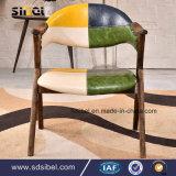 2017最もよい販売のための販売によって使用される喫茶店の家具の屋外のプラスチック椅子の家具