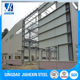 Low Cost Chine Éclairage facile en acier léger Bâtiments préfabriqués en entrepôt de maisons