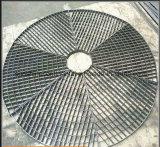 حارّ ينخفض يغلفن فولاذ [غرتينغ]