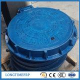 600X600mm 맨홀 뚜껑 En124 D400