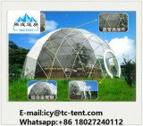 Personalizado Outdoor Clear Luxury Hotel Room Glamping PVC Tent for Sale