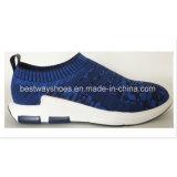 تصميم جديد [سبورتس] [كسول شو] حذاء مع [فلنيت]
