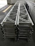 La lega superiore dell'impalcatura irradia il fascio dell'unità della grata dell'alluminio 750mm