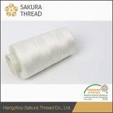 Draad van het Borduurwerk van de Polyester van 100% Trilobal
