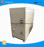 25HP/15ton réfrigérateur de refroidissement de basse température de glycol de sortie de la capacité 0c