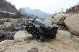 RC de robotachtige Reeks van Komodo van de Chassis van de Tank (K04-SP6MSAT9)