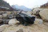 RC Robotic Tank Chassis Komodo Series (K04-SP6MSAT9)