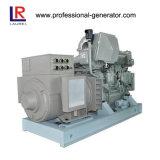 60Hz 6 Marine-Generator der Zylinder-250kVA