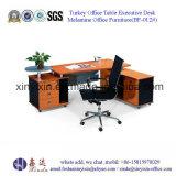 Деревянный журнальный стол офисной мебели (BF-019#)