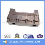 Aangepaste CNC die het Deel van het Staal van het Deel voor de Vorm van het Tussenvoegsel machinaal bewerken