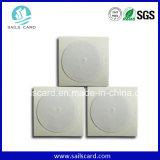 NFC Ntag 213のNtag 216 RFID NFC RFIDのステッカー