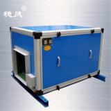 """HTFC-28 """"Ventilación Fan Box para el Control de Incendios"""