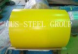 0,35 * 1000 Bolivie Matte Anti-Scratch Polyster PPGL / Bobine d'acier pré-peinte enroulée / Matt PPGI