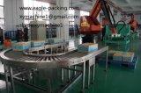Линия робота позема удобрения Palletizing (XY-SR-210)
