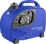 generatore dell'invertitore di Digitahi della benzina 1350W con il nuovo sistema per uso di campeggio