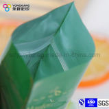 Пластичный упаковывать Doypack с Ziplock для высушено - плодоовощ и гайки