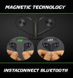 Ruido sin hilos de V4.1 Bluetooth que cancela el en-Oído estéreo Earbuds de los auriculares del deporte de Sweatproof