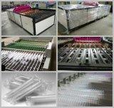 Impilatore di plastica della tazza dell'accatastatore di Thermoforming della tazza