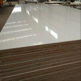 El panel resistente ULTRAVIOLETA de la madera contrachapada de la fibra de vidrio