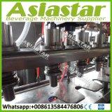 Línea de embalaje automática integrada de la máquina de embotellado de 800bph 5L