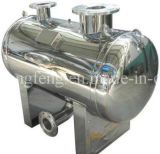 Wasser-Förderpumpe-System
