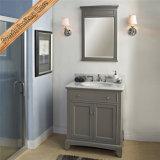 Module en céramique Integrated de Bath de vanité de salle de bains de bassin de Fed-1537A