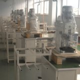Machine de sertissage de cosse de prix usine, outils à sertir de câble de commande numérique par ordinateur