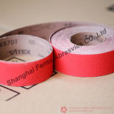 3m cubition ii recubierto de lija abrasiva cinta de lijado (fabricante )