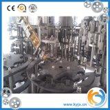 Maquinaria de relleno carbónica de la cerveza de la serie de Xgf