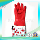 良質の反酸清浄化防水作業乳液の手袋