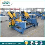 Paletes de madeira Double Ends Trimming Saw Machine