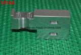 Изготовление частей CNC Machiningl сделанных из алюминия 7075 автозапчастей