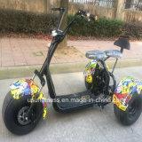 """trotinette"" elétrico de 60V 3wheels com Ce"