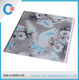 O PVC Sparkling da impressão de transferência apainela tetos do PVC de 20cm 25cm