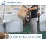 Tiefe Bratpfanne-Qualitätskontrolle und Inspektion-Service China