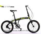 싼 20 인치 산 쇼 자전거 접히는 자전거 소형 자전거